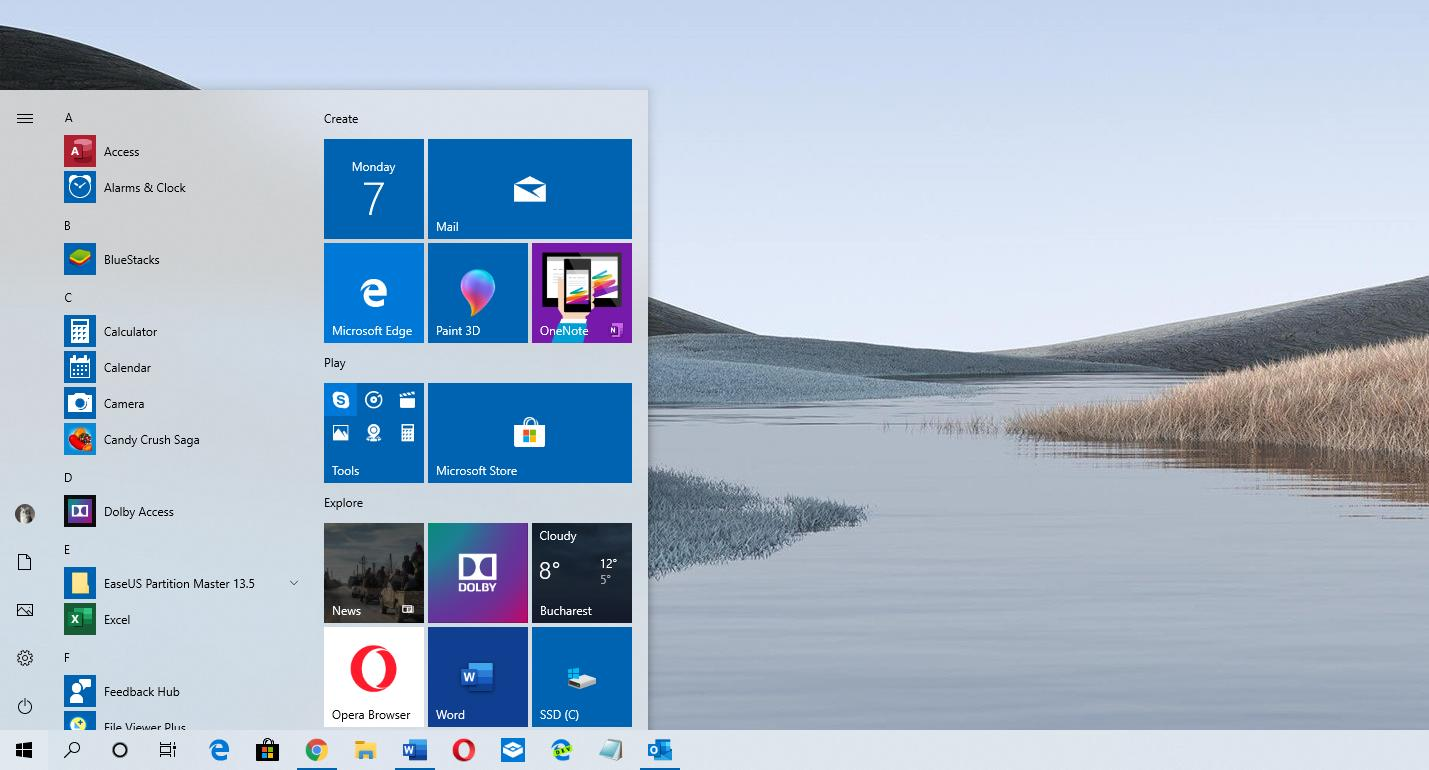 October Windows 10 'Patch Tuesday' updates now rolling out