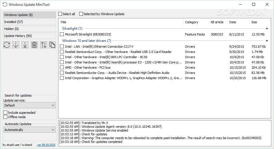 Windows Update MiniTool Review: Take Control of Windows