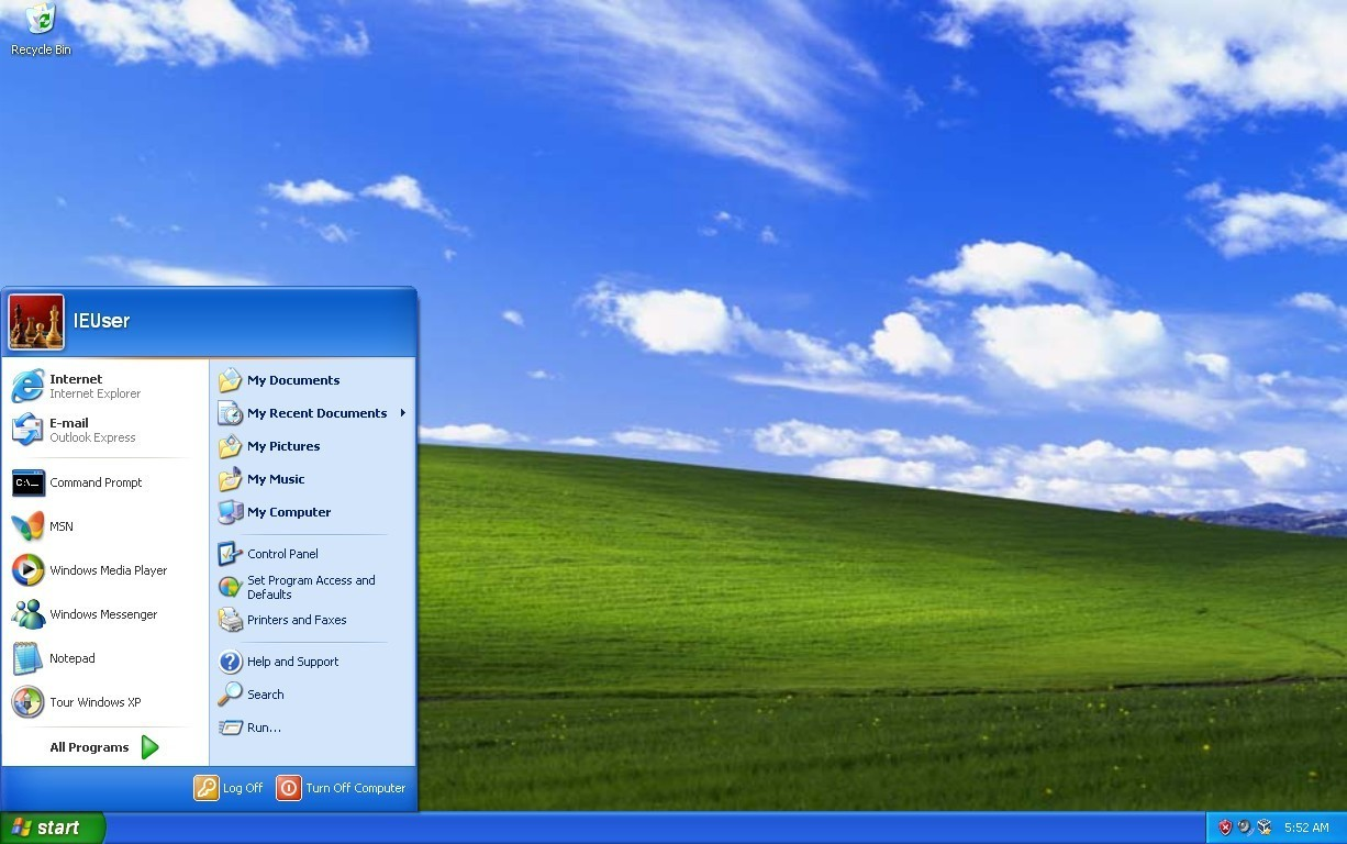 Microsoft Windows XP and Windows Server 2003 Source Codes Leak Online