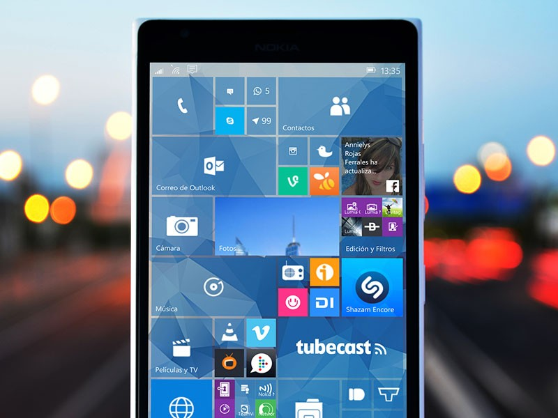 Windows 10 Mobile Will Still Be Supported Dona Sarkar Says
