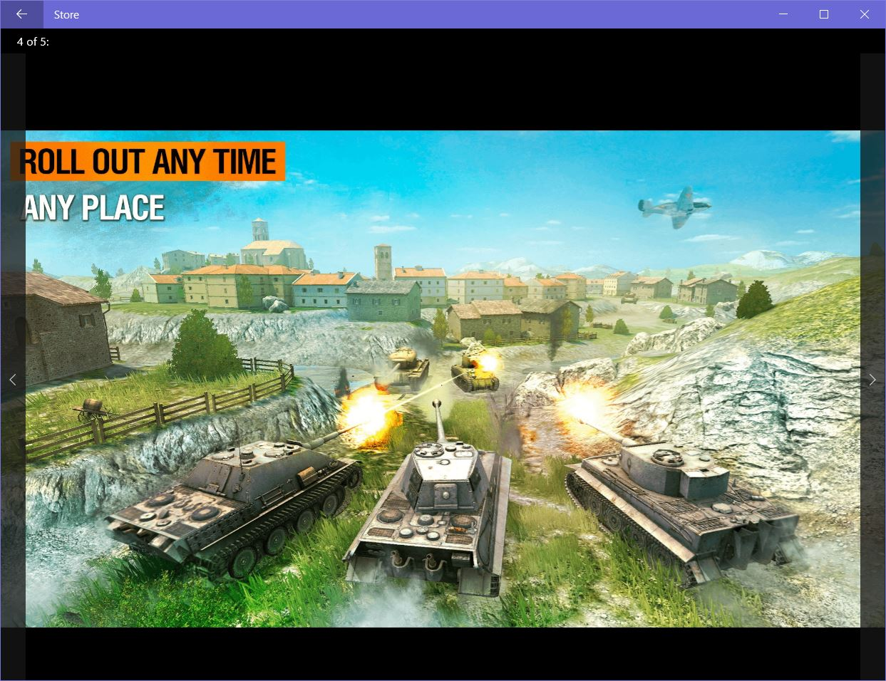 World of Tanks Blitz to Launch on Windows 10 for PCs and Mobile
