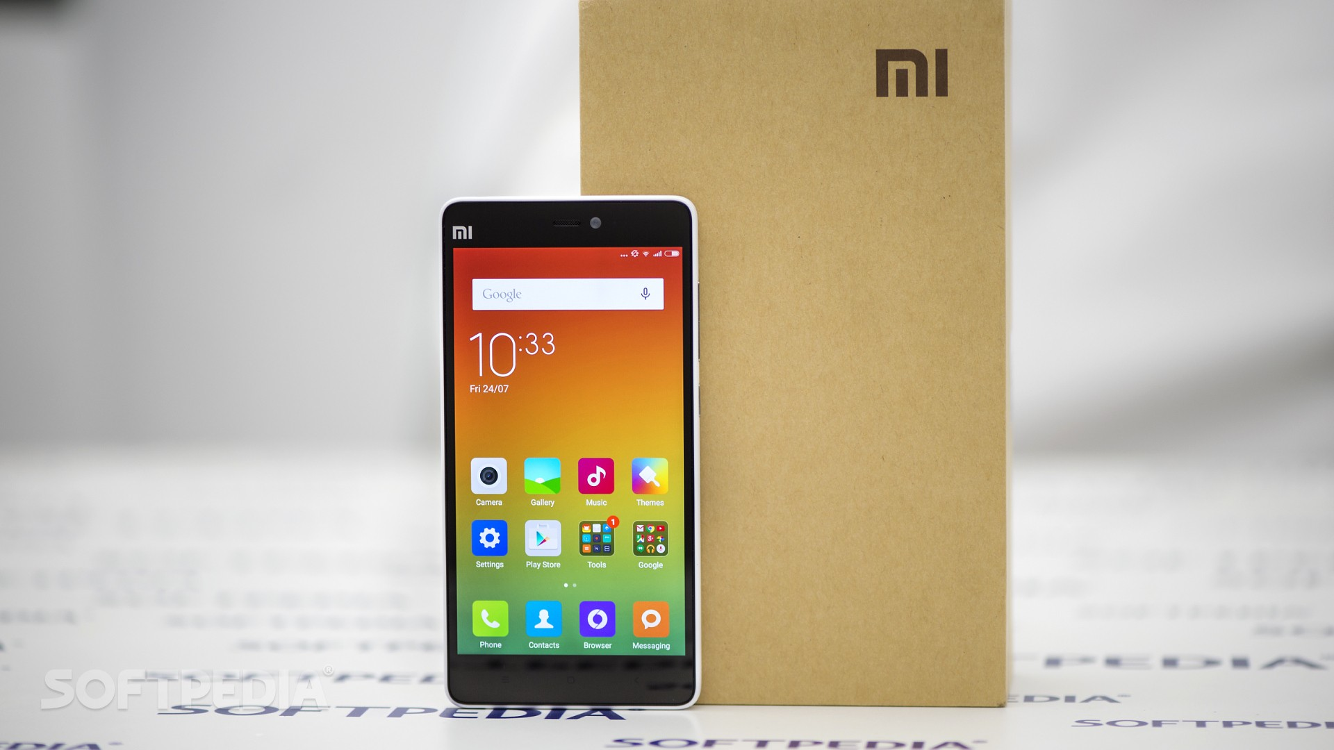 "151606e2629a7 Xiaomi Mi4i Review - A Truly ""Affordable Flagship"""