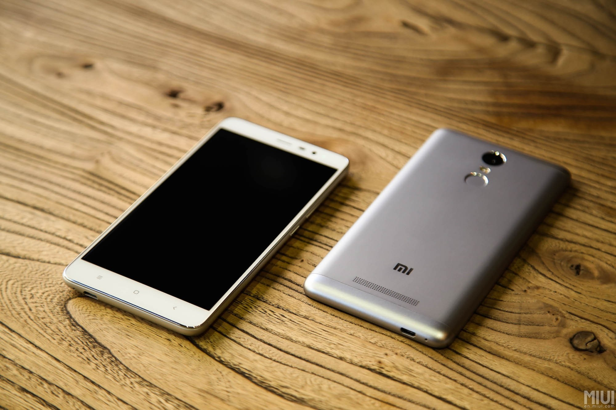 Xiaomi Redmi Note 3 Goes Official With Metal Body Fingerprint Pro 16gb