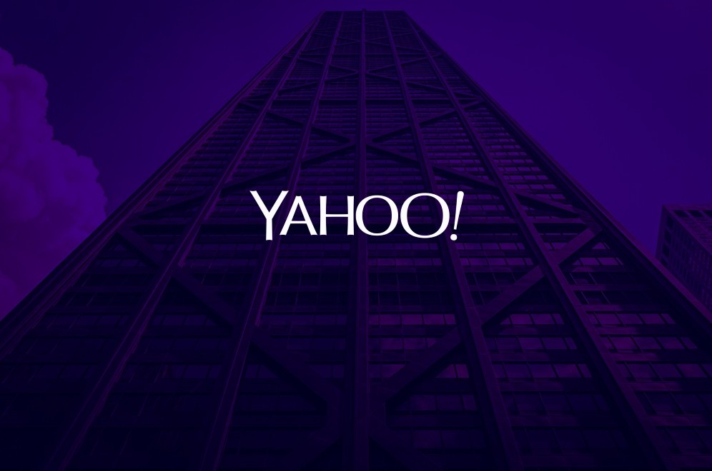 Yahoo Joins Google, Facebook, Twitter in Warning Users of State