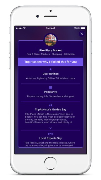 Yahoo Releases Radar, a Mobile Travel Guide and Assistance App