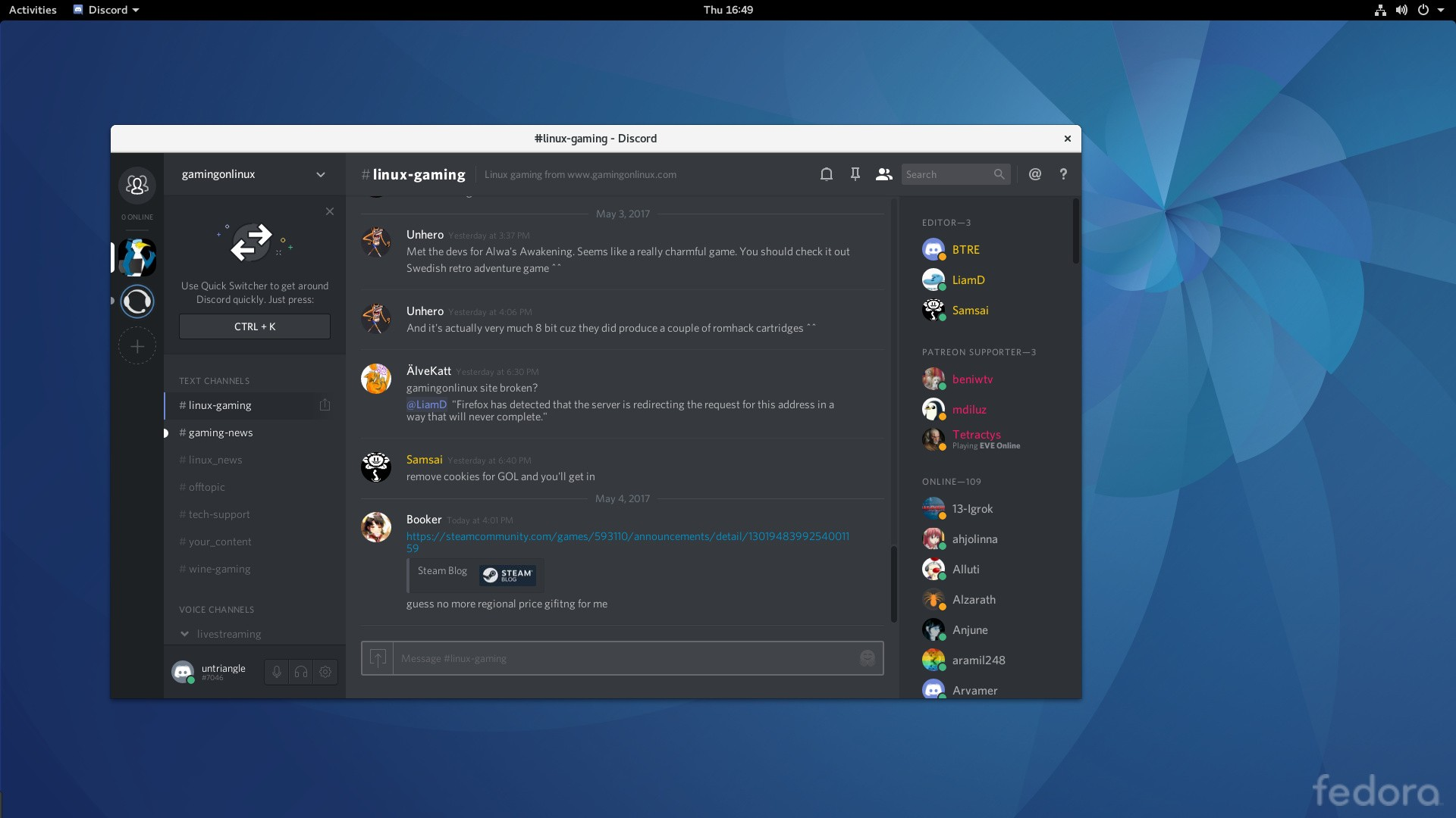 You Can Now Install Discord App as a Snap on Ubuntu, Other