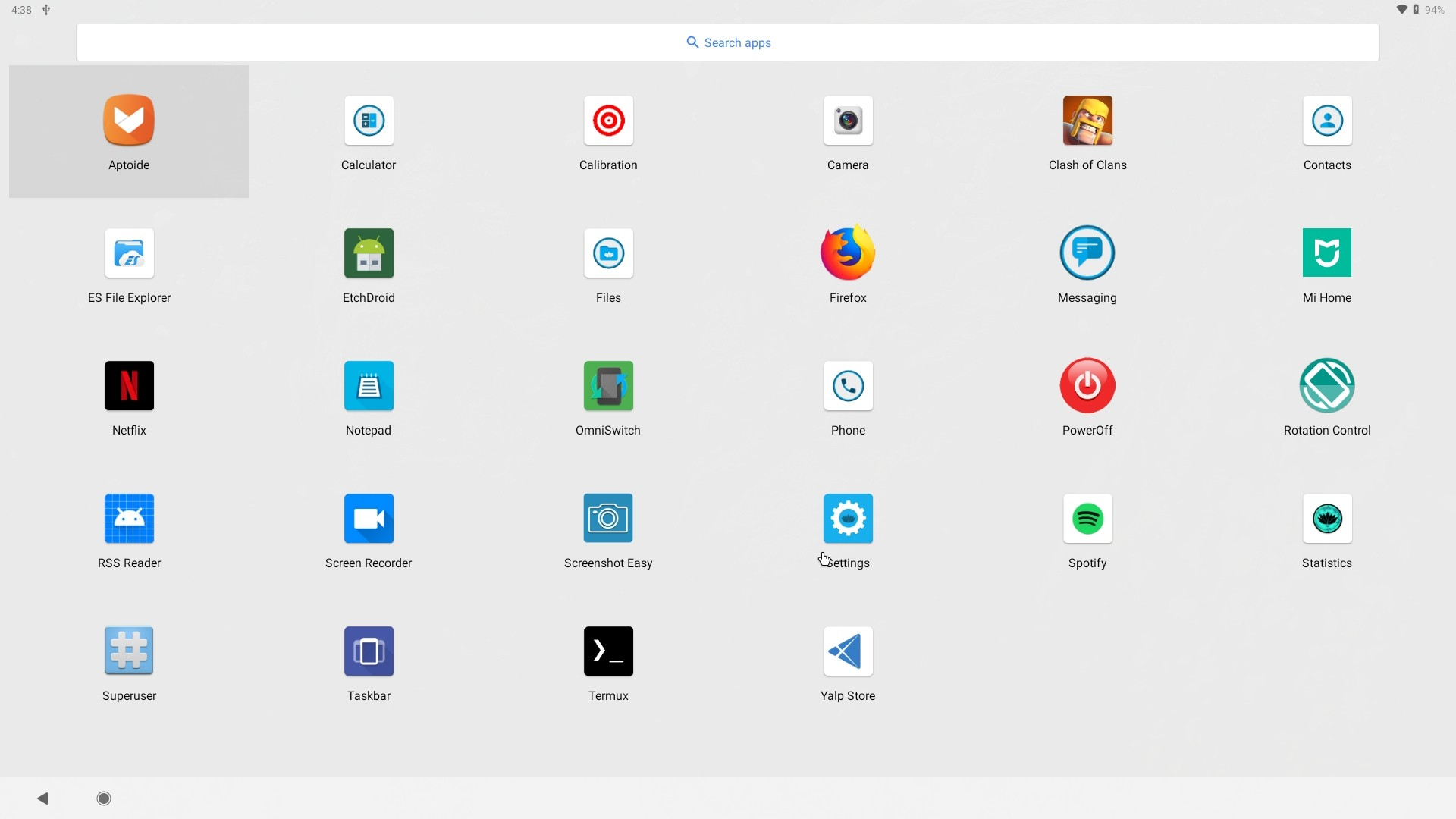You Can Now Run Android 9 0 Pie on Your PC with the AndEX Project