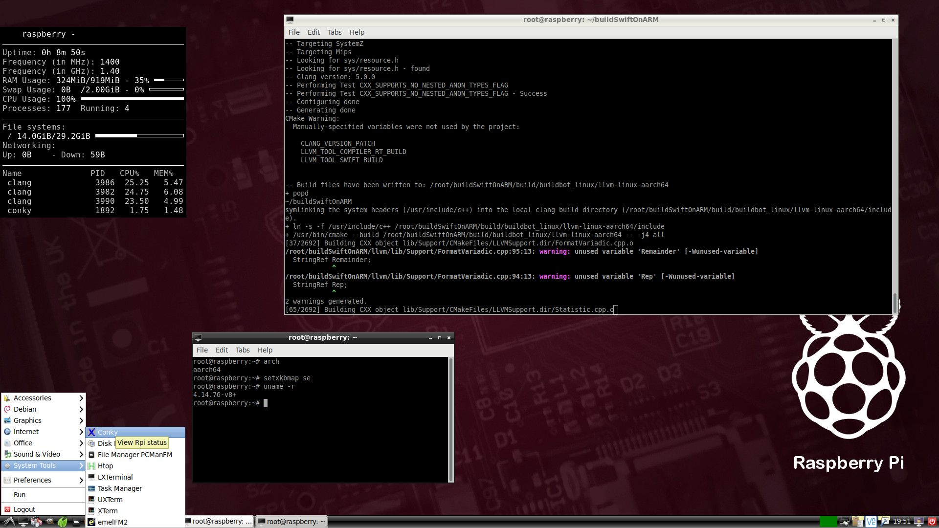 You Can Now Run Ubuntu 18 10 with LXDE Desktop on Your Raspberry Pi