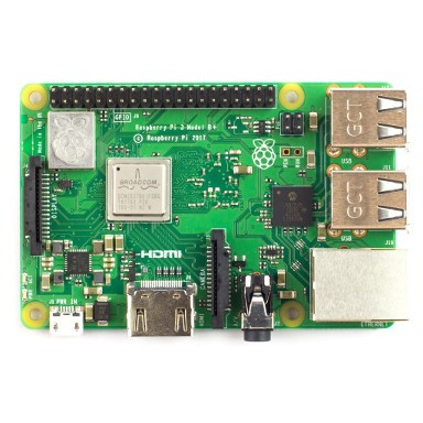 You Can Now Transform Your Raspberry Pi 3 Model B+ into a