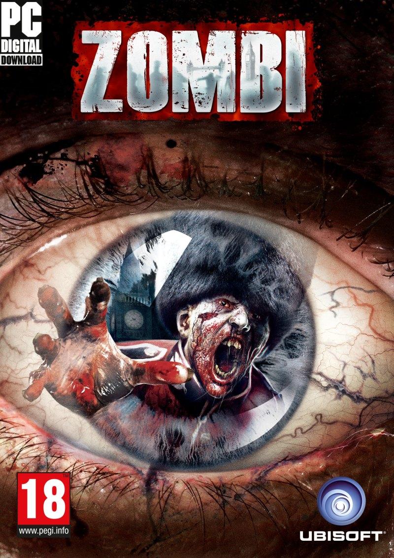 Zombiu скачать торрент бесплатно на pc.