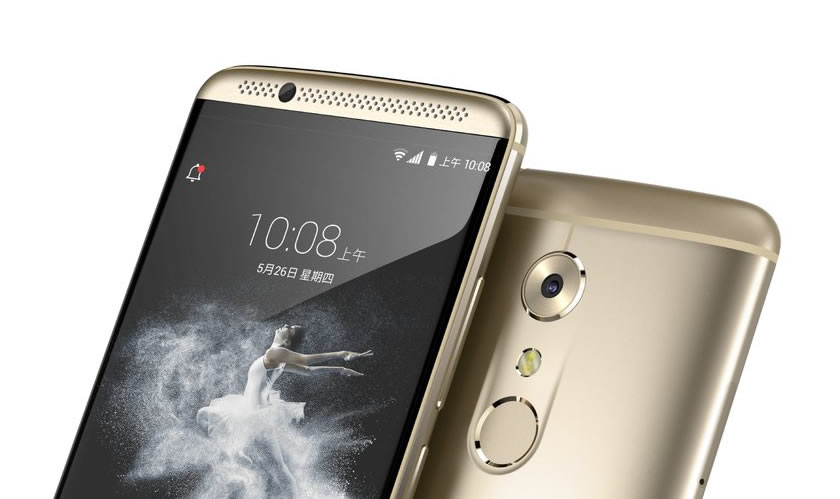 ZTE Debuts Android 7 0 Nougat Preview Program for the Axon 7 in the U S