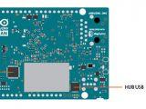 Meet Arduino Tian, a 32-bit ARM IoT SBC That Runs an OpenWrt